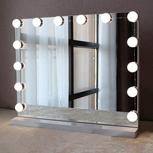 Bwl Linkable Makeup Mirror Light Bulb Hollywood Style Led Vanity