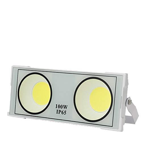 Led-schijnwerper voor buiten, waterdicht, reclamebord, verlichting, koplamp, vierkante straatlantaarn, explosiebestendige koplamp