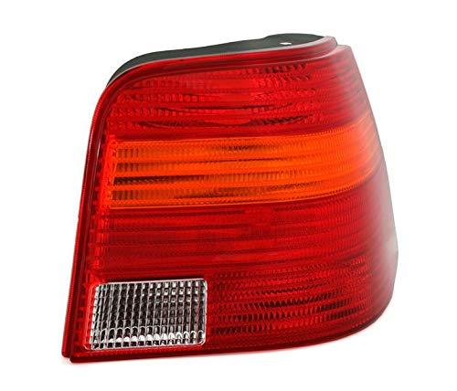 V-maxzone Vt602p droite arrière Queue de lumière jaune