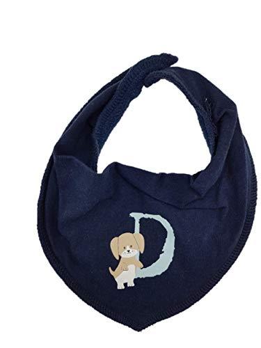 NAME IT ~ zur Auswahl ~ Baby Jungen DREIECKSTUCH HALSTUCH Sabberlätzchen Nityasim (Little Dog blau)