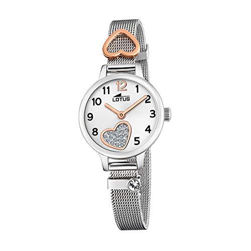 Lotus Reloj de Vestir 18659/1