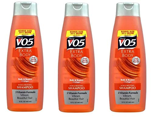 Alberto VO5 Extra Body Volumizing Shampoo