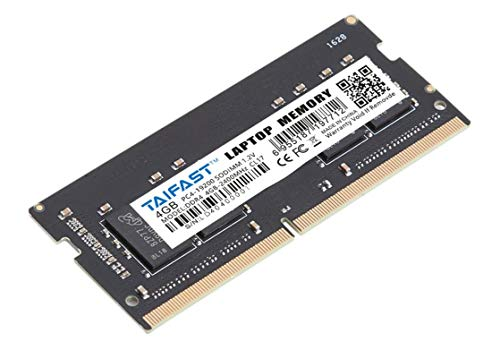 GUOJIAYI Memoria RAM RAM DDR4 8GB 2400MHz 2133 2666MHz Sodimm de alto rendimiento para ordenador portátil