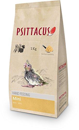 Psittacus Catalonia, Alimentación de Mascotas - 1000 gr