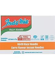 Indomie Paket Körili Noodle 75Gr Koli 40'Lı