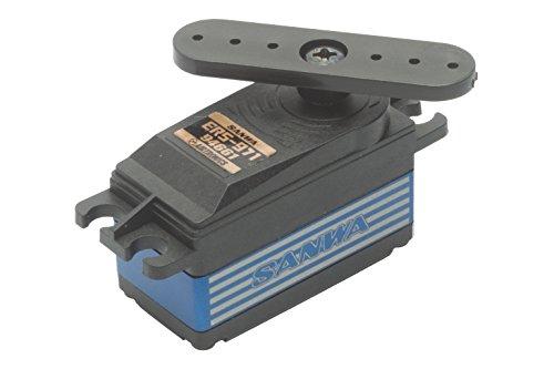 Electr?nica Sanwa ERS-971 (de bajo Perfil servo Digital) 107A54061A (Jap?n importaci?n /...
