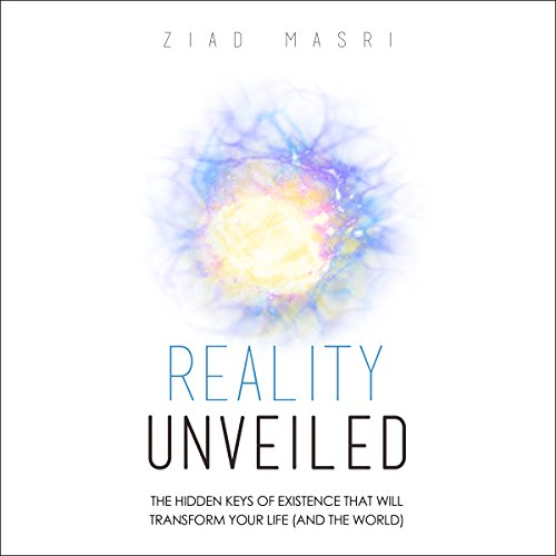 Reality Unveiled cover art