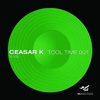 Tool Time 001