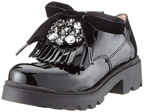 Unisa Priscila_pa, Zapatos Cordones Oxford Niñas