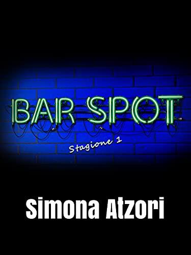 Bar Spot #2 - Simona Atzori