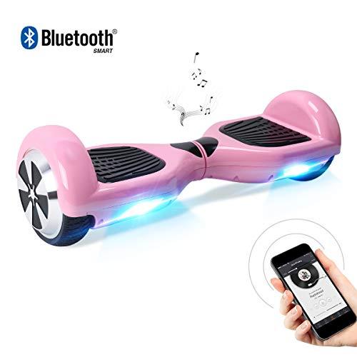 BEBK Hoverboard 6.5' Smart Self Balance Scooter...