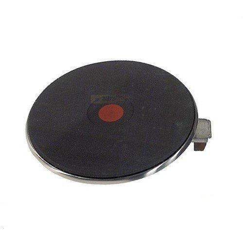 Kochplatte 145mmØ 1500W 230V EGO 1314463040 4 mm Chromrand 4 Anschlüsse