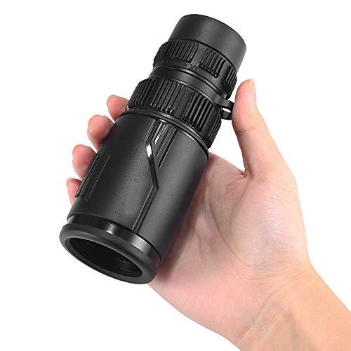 YXRPK Monokulare Teleskope 24X42 Klein Testsieger Kompakt Teleskop Wasserdicht Für Kinder Erwachsene Reisen Vogelbeobachtung