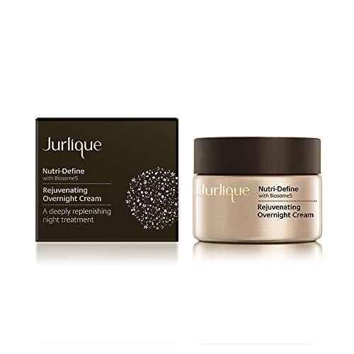 Jurlique Nutri Define - Crema rigenerante per la notte, 50 ml