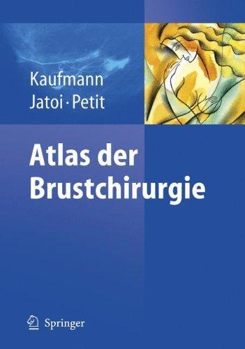 Atlas der Brustchirurgie