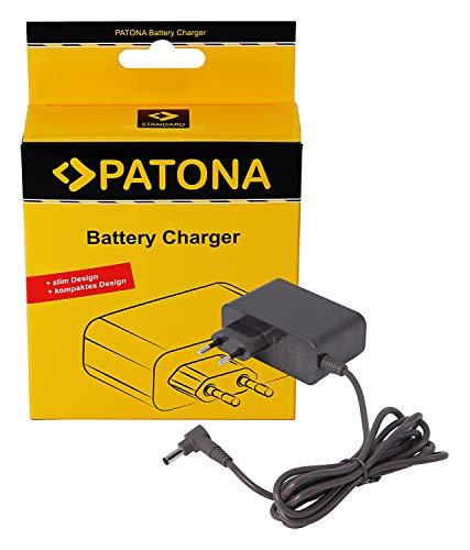 PATONA Cargador Compatible con Dyson V10 V11 SV12 217160-02 217160-03 969350-03