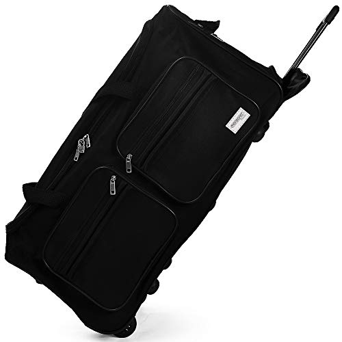 DEUBA -   Reisetasche | mit
