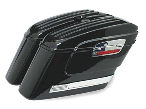 Maletas Rigidas Moto Custom