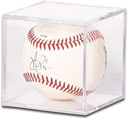 Standard Baseball Cube