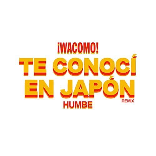 Humbe feat. Wacomo