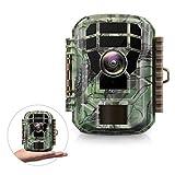 Campark Mini Trail Game Camera with...