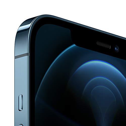 Neues Apple iPhone 12 Pro Max (256GB) - Pazifikblau