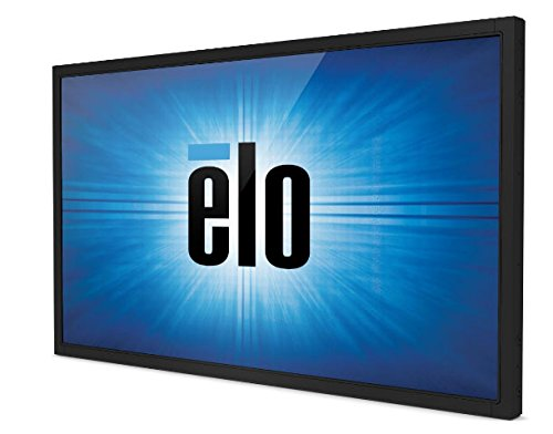 Elo Touch Solution 4343L monitor touch screen 108 cm (42.5') 1920 x 1080 Pixel Nero Multi-touch