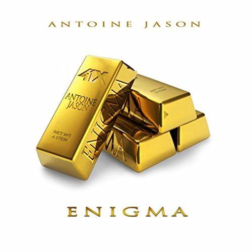 Antoine Jason
