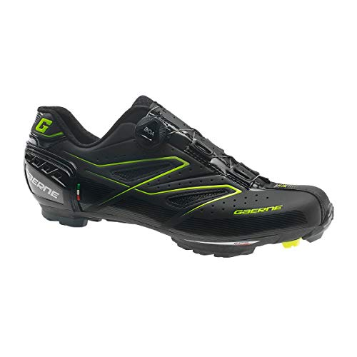 Gaerne Carbon G. Hurricane MTB Cycling Shoes