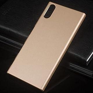 حافظة وأغطية الهاتف - غطاء بلاستيكي كوكي لهاتف إكسبيريا Xzs لهاتف Xperia Xz Xzs Dual F8331 F8332 G8231 G8232 غطاء خلفي لله...