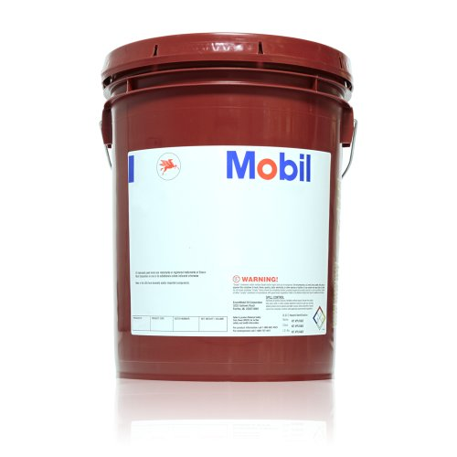 Mobil 98919D 5 Gallon Vactra No. 2 Way Oil Lubricant