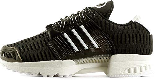 adidas Climacool 1 Ba8579, Baskets Homme, Noir/Blanc, 38 EU