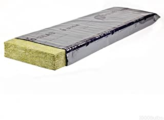 rockwool grow slabs