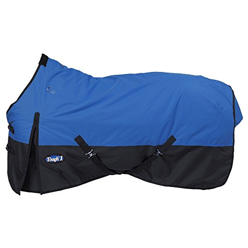 Tough-1 600D Waterproof Turnout Blanket Royal 63