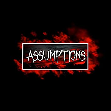 Assumptions (feat. Joule$)