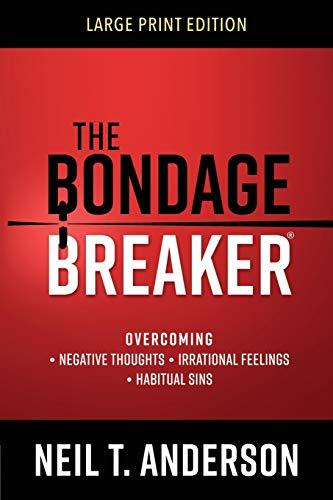 The Bondage Breaker® Large Print