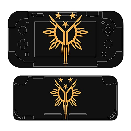 Tribal Filipino Philippines Sun and Stars Flag Game Sticker for Beautifully Patterned Game Sticker Suitable for Switch Series for Switch lite