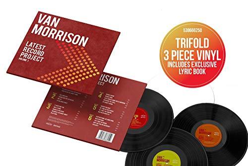 Latest Record Project Vol.1 (Vinyl Box)