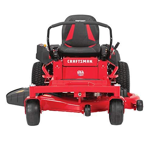 Craftsman 17ARFACQ091 50-Inch 24HP Hydrostatic Zero Turn Mower