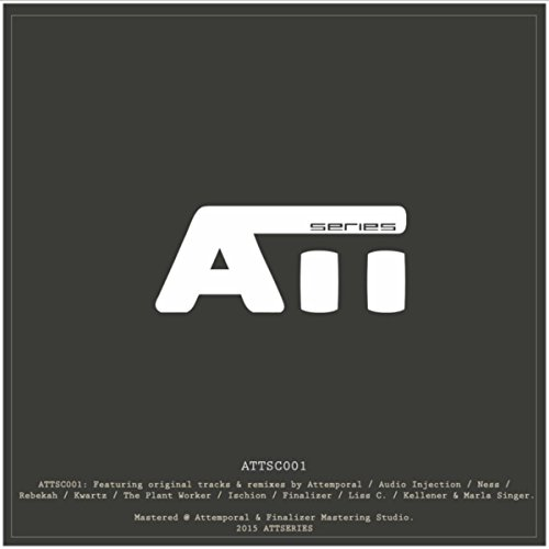 Forced Air (Original Mix)