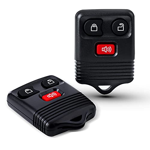 Big-Autoparts 2 Replacement Keyless Entry Remote Key Fob Clicker Transmitter for...