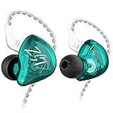 Yinyoo KZ ZST X híbrido 1BA+1DD in Ear Monitor Auriculares Equilibrio Armature con auriculares...
