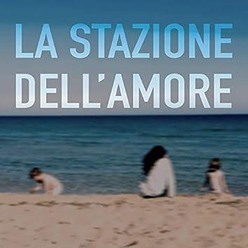 La stazione dell'amore (feat. Federica Faranda, Locomotif)
