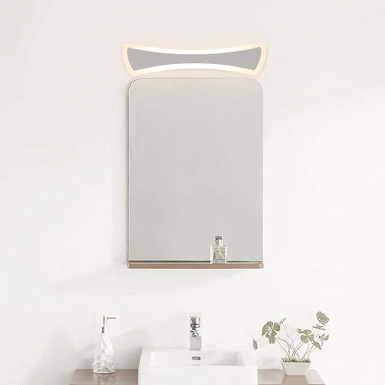 Spiegel Spiegelschrank Lampen leuchten, moderne Wc ...