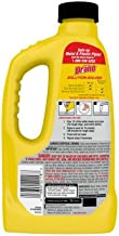 PACK OF 7 - Drano Max Gel Clog Remover 42 Ounces. Commercial Line