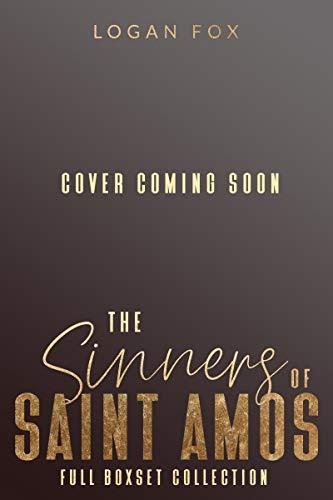 The Sinners of Saint Amos: The Full 3-book Boxset (English Edition)
