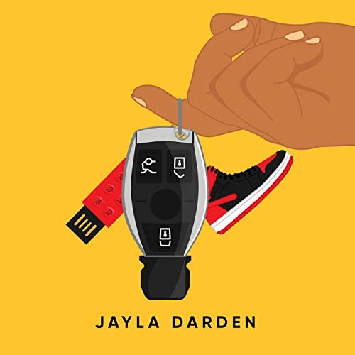 Jayla Darden
