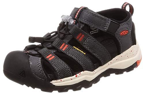 Keen Newport Neo H2, Zapatillas Impermeables Unisex niños