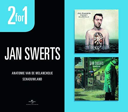 Jan Swerts - 2 For 1 - Anatomie Van De Melanchol