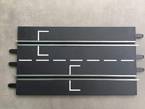 Standardgerade Startaufstellung EINZELVERKAUF für Carrera Digital 132 124 Evolution
